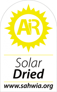 Solar-Dried-Logo