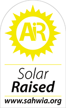 sSolar-Raised-Logo
